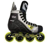 Inliner GRAF Ultra R10 Hockey Freizeit
