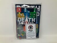 Death Squared Nintendo Switch