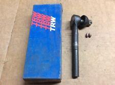New Steering Tie Rod End TRW ES384B