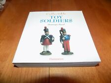 COLLECTIBLE TOY SOLDIERS Collector Metal Toys Tin Soldier Collectors Book NEW