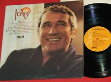 Perry Como-LP (Comme neuf -) Perry/RCA VICTOR cpl1-0585 1974 USA