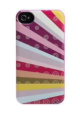 iPhone 4/4s Rainbow Case WITH FREE GIFT!