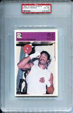 1980-1981 Svijet Sporta 141 George Foreman PSA 6 EX-Mint Boxing pop 2, 2 Higher
