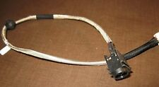 DC POWER JACK SONY VAIO VGN-FZ150EB VGN-FZ210CE VGN-FZ298C w/ CABLE CHARGING