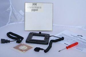 Sinar 551.65.041 Mamiya RZ67 Adapter Kit for Sinar 54M-75H Digital Backs