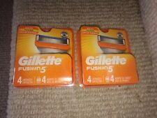 Gillette Fusion 5 razor cartridges