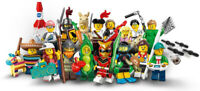 LEGO Minifigures Series 20(71027) - Choose any Minifigure! Quick Dispatch