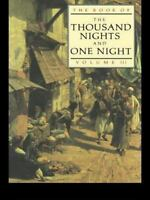 The Book of the Thousand and One Nights (Vol 3) (Thousand Nights & One Night) (