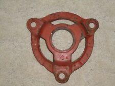 McCormick Deering International Tractor Clutch Pressure Plate 611D