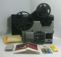 Vintage Kodak Instamatic Film Projector Model M109-K Parts/Repair