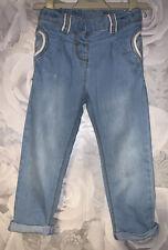 Girls Age 18-24 Months  - Next Summer Jeans