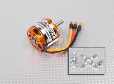 Turnigy D3536/8 1000KV 30A 430W Brushless OutRunner Motor 7.4V/11x5 14.8V/10x6