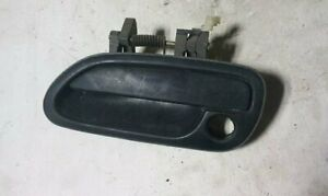 Subaru Legacy II 2.0 GL BD/ BG Türgriff Griff Tür außen vorne links