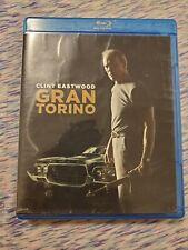 Gran Torino (Blu-ray Disc, 2009) Clint Eastwood