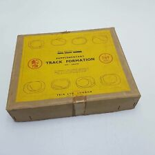 Vintage Trix Twin Railway TTR Supplementary Track Formation 769 **BOX ONLY**