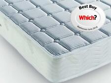 DORMEO MEMORY PLUS MATTRESS 3FT SINGLE 4FT6 DOUBLE 5FT KING