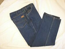 Men's Cintas 394 Denim Jeans - 36 x 32