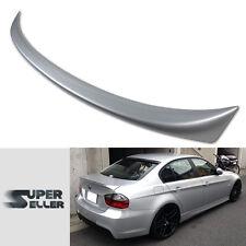 PAINTED BMW SEDAN E90 OE TYPE REAR BOOT SPOILER TRUNK 4D 06-11 335xi M3