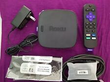Roku Ultra Streaming Media Player 4K/HD/HDR with Premium JBL Headphones 4670X