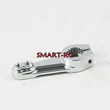 Rovan 17T BIG TORQUE Aluminum Steering Servo Arm Horn fits 22-40kg servos KM HPI