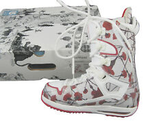 New listing New Burton Sapphire Snowboard Boots! Us 6, Uk 4, Euro 36.5, Mondo 23 *Floral*