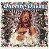 DANA INTERNATIONAL, BROWN Jocelyn... - Dancing queen - CD Album