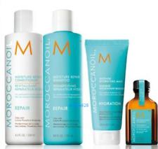 Moroccanoil Repair Shampoo & Conditioner 2 x 250ml Treatment 25ml Mask 75ml Set