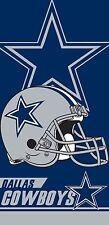 NFL Dallas Cowboys Strandtuch Duschtuch Badetuch Saunatuch Handtuch Beach Towel