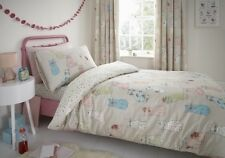Cheeky Cats Children's Reversible Duvet Cover Set and Accessories