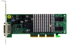 AGP-Grafikkarte nVidia GeForce4 MX DVi [8397]