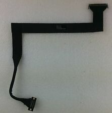 Apple iMac 17 A1144 2005 LCD Screen Display Video Ribbon Cable Genuine 593-0152
