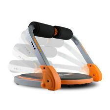 JML Flex Core 8 Total Body Fitness Trainer Home Workout Equipment Body Core