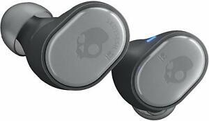 Skullcandy SESH XT Wireless In-ear Bluetooth Earbuds-Refurb-BLACK
