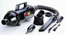 MetroVac DataVac® Pro Series & Micro Cleaning Tools 1.17HP Vacuum MDV-2BA