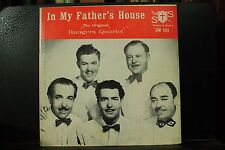 My Father's House the original Rangers Quartet rare lp record album gospel