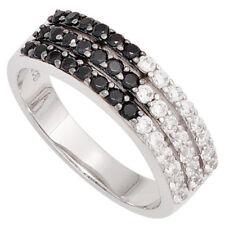 Anelli di lusso con gemme Argento Misura anello 16
