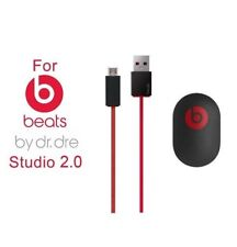 Beats Charger Adapter USB Cord AUDIO Cable 5V 2.1A Pill 2.0 Speaker Studio Combo
