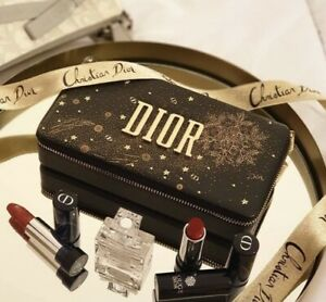 100% Auth Dior Rouge Couture Collections (Bag only w/o Lipstick)