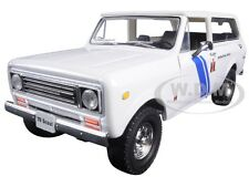 1979 INTERNATIONAL SCOUT TRAVELER TRUCK IH DEALER 1/25 BY FIRST GEAR 49-0359