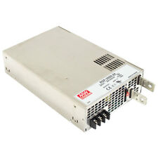 Mean Well RSP-3000-48 Power Supply Switching Enclosed 3K Watt 48VDC@62.5A PFC Pa