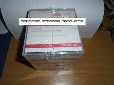 NEW 5/PK SUN StorageTek LTO Universal Cleaning Cartridges Ultrium 1 2 3 4 5 6 7