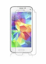 2 Pack Screen Protectors Protect Cover Guard Film For Samsung Galaxy S5 Mini
