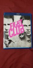 Fight Club (Blu-ray Disc, 2009)