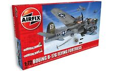 AIRFIX 1/72 BOEING B-17G HEAVY BOMBER KIT 08017