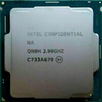 Intel core I7 8700 ES QN8H 2.9GHz 6Core 12threads 65W 14nm Socket LGA1151 CPU