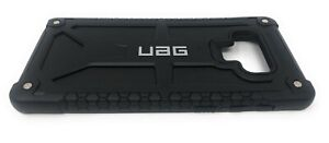 UAG Monarch Armor Frame Impact Resistant Rubber Samsung Galaxy Note 9 Case Black