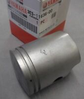 Genuine Yamaha PW80 Y-Zinger Piston +0.50mm Oversize 3E5-11636-00 Kolben