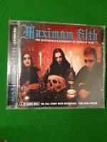 Cradle of Filth - Maximum Filth (2000)