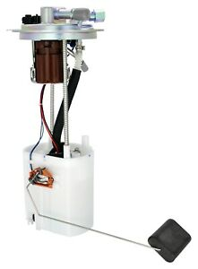Fuel Pump Module Assembly for 2006 2007 2008 Hummer H3 All Trims E3724M