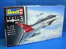 Revell 1/72 03952 Eurofighter Typhoon Single Seater - Model Kit
